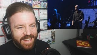 DEVIN TOWNSEND PROJECT - Deadhead (Live at Royal Albert Hall) - REACTION!