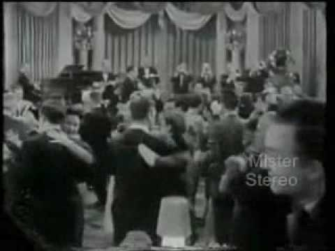 Guy Lombardo and his Royal Canadians Live -  Part 3 of 3