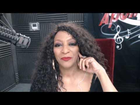 LaMonica Garrett guests on Apollo Night LA 6 27 16