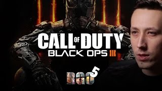 'RAPGAMEOBZOR 5' — Call of Duty  Black Ops III