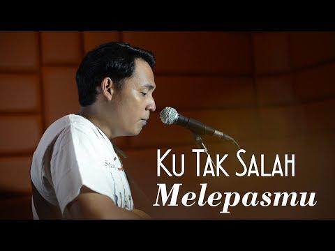 Ku Tak Salah Melepasmu - Piyu Feat. Anji (Cover)