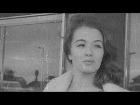 Who was Christine Keeler?