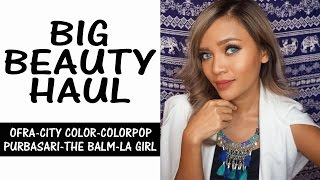 BIG BEAUTY HAUL (Indonesia, Sri Lanka, Kazakhstan)