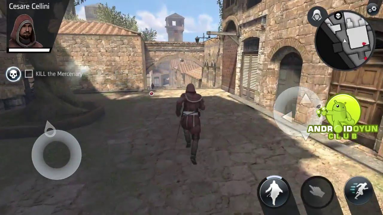 assassins creed apk full