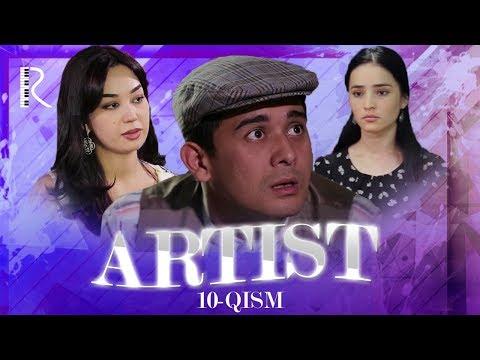 Artist (o'zbek serial) | Артист (узбек сериал) 10-qism