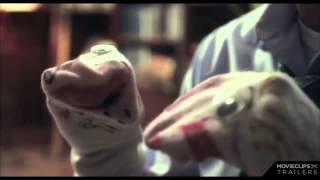 Bad Milo  Movie CLIP   Sock Puppet Therapy 2013)   Ken Marino Comedy HD
