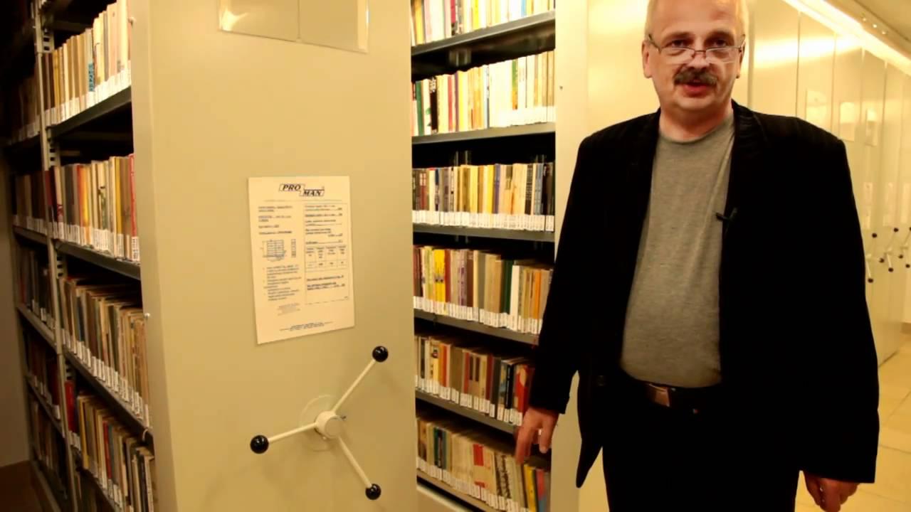 Biblioteka jelenia szybkie randki