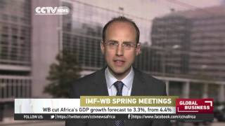 IMF to forecast state of the global economy