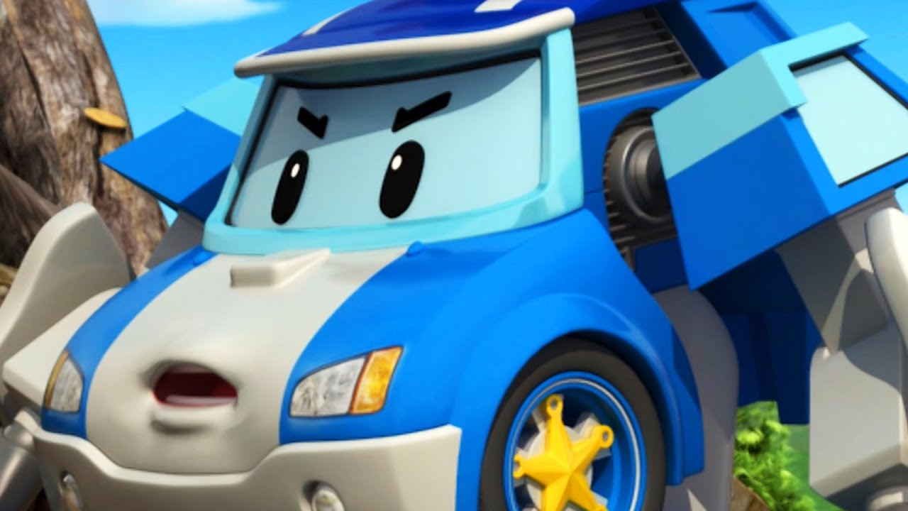 He's Been Stressed Over The Schedule! | POLI Theater | Cartoon for Kids | Robocar POLI TV