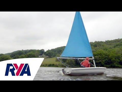 RYA Club of the Year Finalist Rudyard Lake Sailing Club