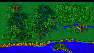 RINGS OF MEDUSA GOLD AMIGA OCS 1994