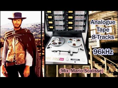 For a Few Dollars More (96kHz New Mix) Hugo Montenegro
