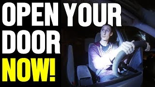 DUI CHECKPOINT REFUSAL FIRST TIME AUDITOR
