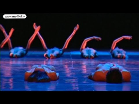 Stravinsky The Rite of Spring - Choregraphed by Uwe Scholz