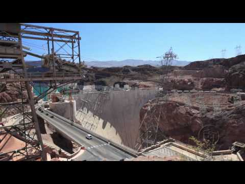 Hoover Dam travel video from Armchairtourist.com