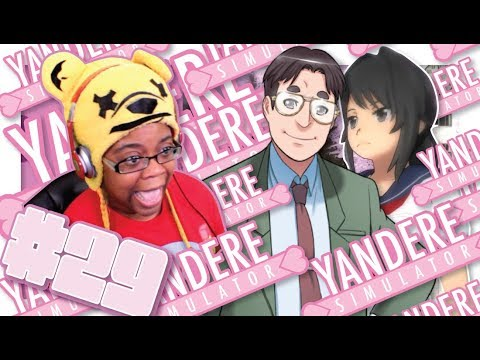 how to download new builds on yandere simulator