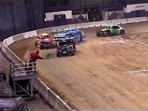 Vintage Modified VSCRA Freedom Hall