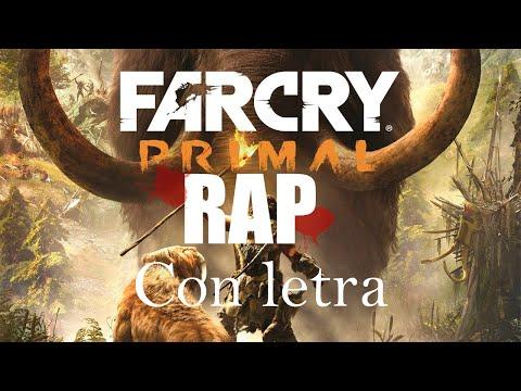 Zarcort y Piter-G - Far Cry Primal (Con Letra y Descarga)