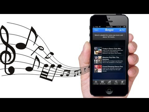 Best FREE MUSIC App in High Qu...