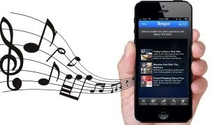 Best FREE MUSIC App in High Quality for iPhone, iPod, iPad