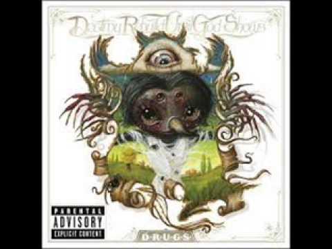 Destroy Rebuild Until God Shows- D.R.U.G.S.(Full Album 2011)