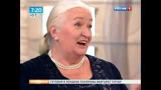 Татьяна Владимировна Черниговская Учёные открыли ген болтливости