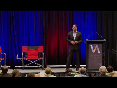 RaceIQ Cyber Security - Venture Atlanta 2016