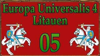 Europa Universalis IV Litauen 05 Krim (Deutsch / Let