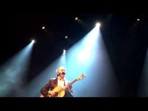 Halvdan Sivertsen - Mayday live 08.03.2017