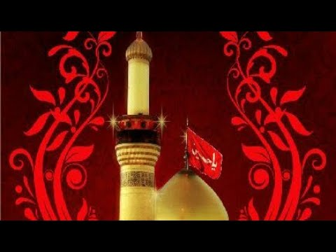 New shahidi mera Hussain zinda  hai rais miyan