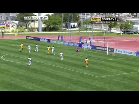 Jean Eudes AHOLOU  Saison 2014-15