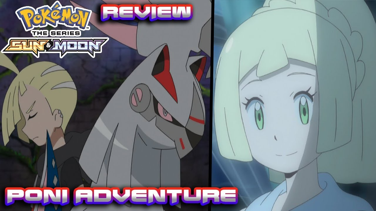 pokemon sun and moon episode 51 eng sub