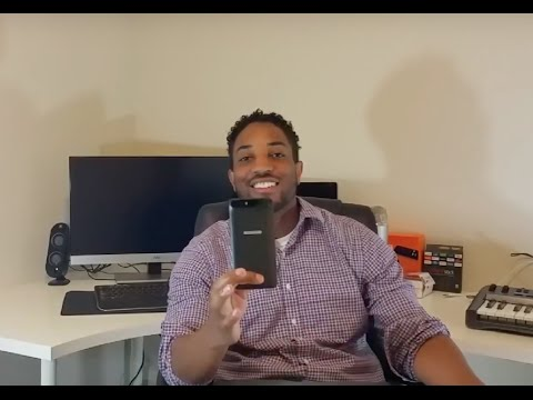 Google Nexus 6P : Best Android Phone of 2016?