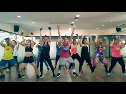 Sayaw Kikay – Viva Hot Babes | Zumba Fitness™ | #ZumbaWithTHELEGENDZ