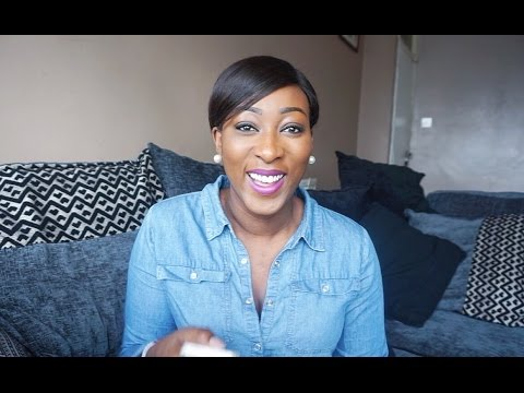 Living In Nigeria & No Vlogging - #AskSimiAllSmiles
