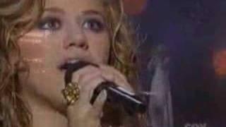 Kelly Clarkson - Breakaway (Live)
