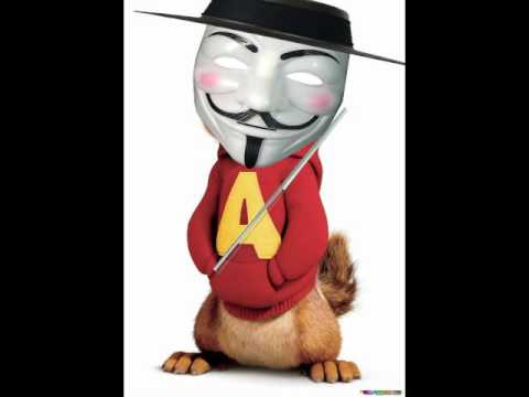 Alkaline - Extra Lesson(chipmunks version)