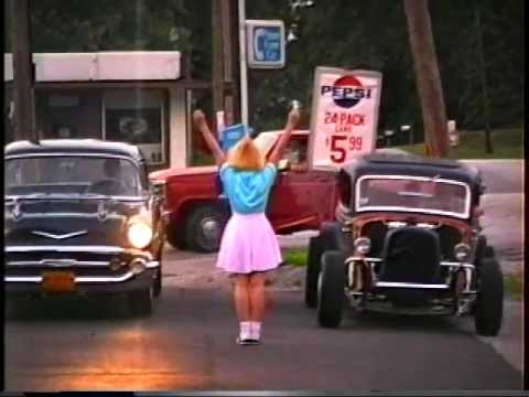 50s hot rod racing car hop outtakes youtube. Black Bedroom Furniture Sets. Home Design Ideas