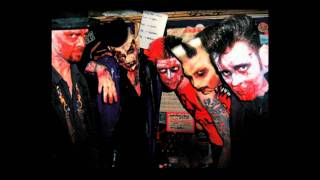Rubber rock-Demented are go