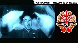 Teledysk: Abradab - Miasto jest nasze