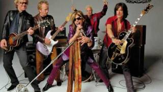 Aerosmith-Eat the rich