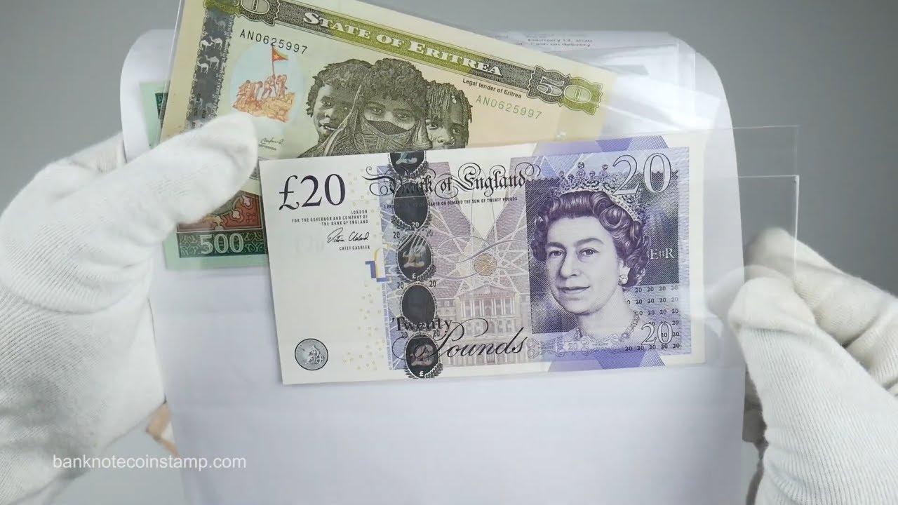United Kingdom Pounds