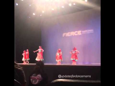 "Dance Moms season 6 Episode 5 ALDC group dance ""Bollywood Dreams"""