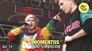 ASAAAA TE ASUSTASTE! 😨| Epic Moments Ep. 14