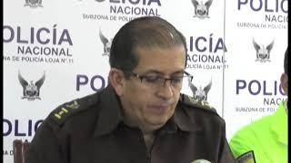 DECOMISAN 50 PAQUETES DE DROGA EN ZAPOTILLO