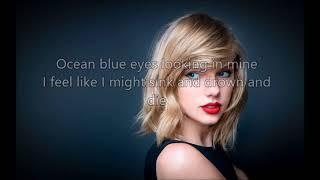 Video Taylor Swift - Gorgeous (Lyrics) download MP3, 3GP, MP4, WEBM, AVI, FLV Januari 2018