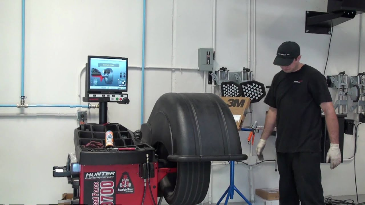 Ask The Experts What Is A Tire Balance European Ca