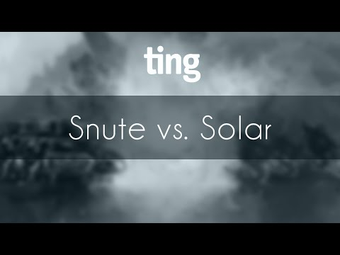 Snute vs. Solar - ZvZ - TING Open #2 Ro16 Wild Card Group