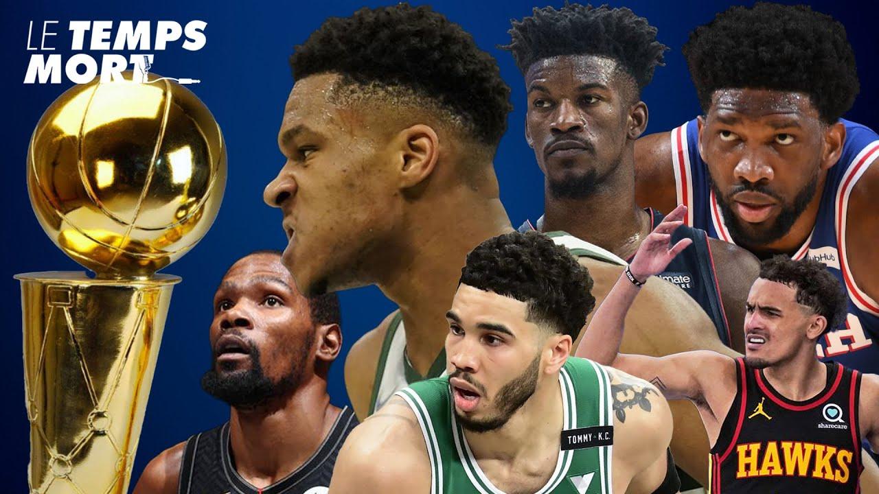 Download PREVIEW NBA CONFÉRENCE EST SAISON 2021/22 ! - LE TEMPS MORT #42