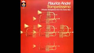 Maurice Andre - Flons Flons Champetres (4)